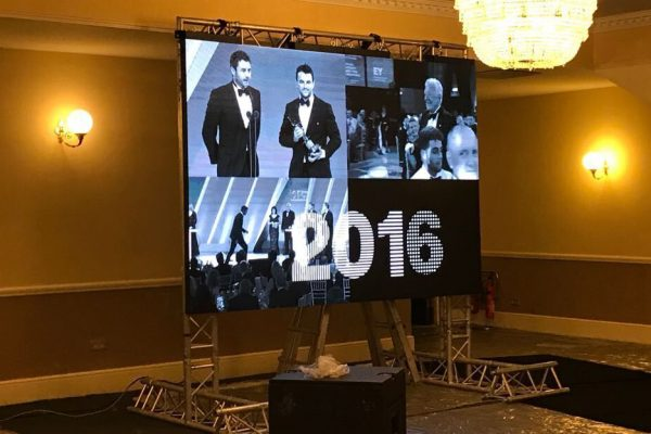Big Screen Hire | LED Screen Rental for Events | Mobile