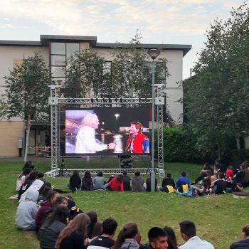 outdoor cinema big screen hire 2019 10