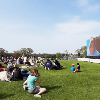 outdoor cinema big screen hire 2019 5
