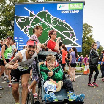 road races marathons big screen hire 3