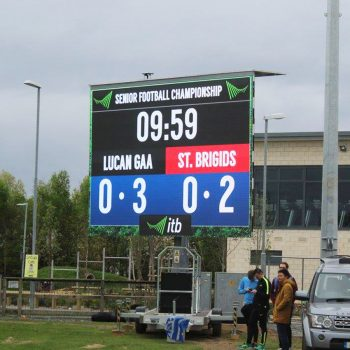 stadium screens scoreboards big screen hire 5
